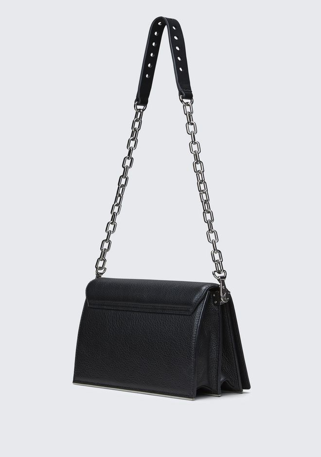 ALEXANDER WANG RIOT CONVERTIBLE CLUTCH  Shoulder bag Adult 12_n_d