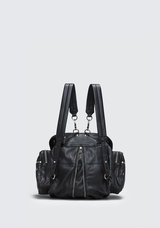 ALEXANDER WANG ROSE STUDDED MARTI BACKPACK バックパック Adult 12_n_e