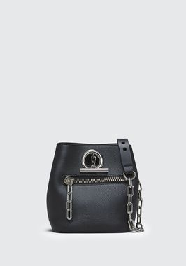 BLACK RIOT CROSSBODY