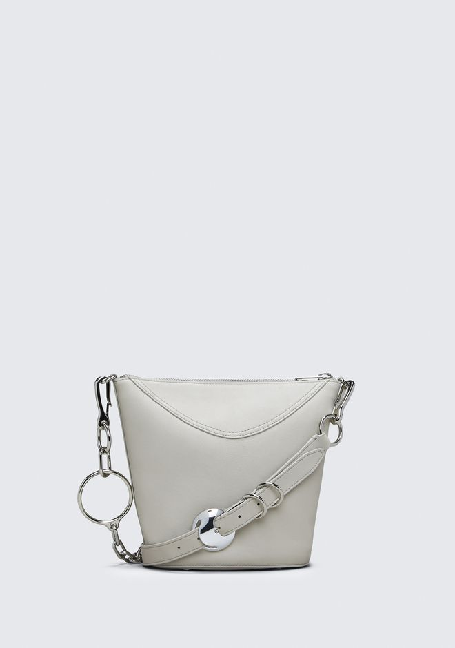 ALEXANDER WANG slccfww SMOKE ACE CROSSBODY