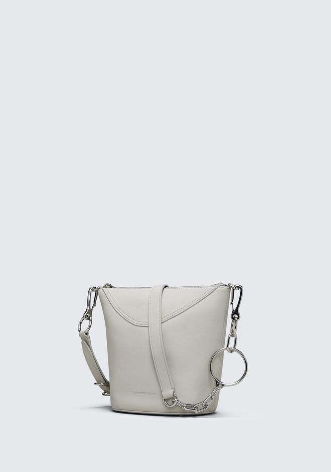 ALEXANDER WANG SMOKE ACE CROSSBODY Shoulder bag Adult 12_n_e
