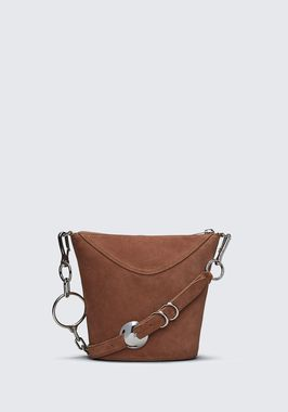 TERRACOTTA ACE CROSSBODY