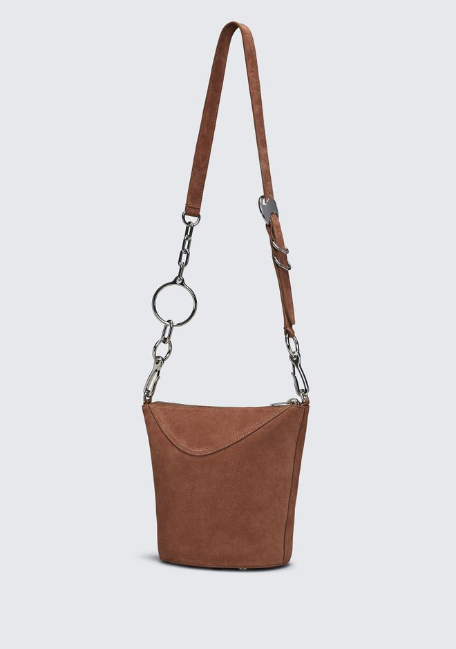 ALEXANDER WANG TERRACOTTA ACE CROSSBODY Shoulder bag Adult 12_n_d
