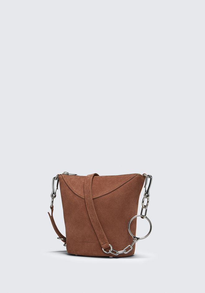 ALEXANDER WANG TERRACOTTA ACE CROSSBODY Shoulder bag Adult 12_n_e