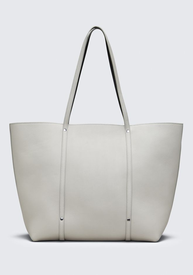 ALEXANDER WANG SMOKE ACE TOTE BORSA IN TELA Adult 12_n_d