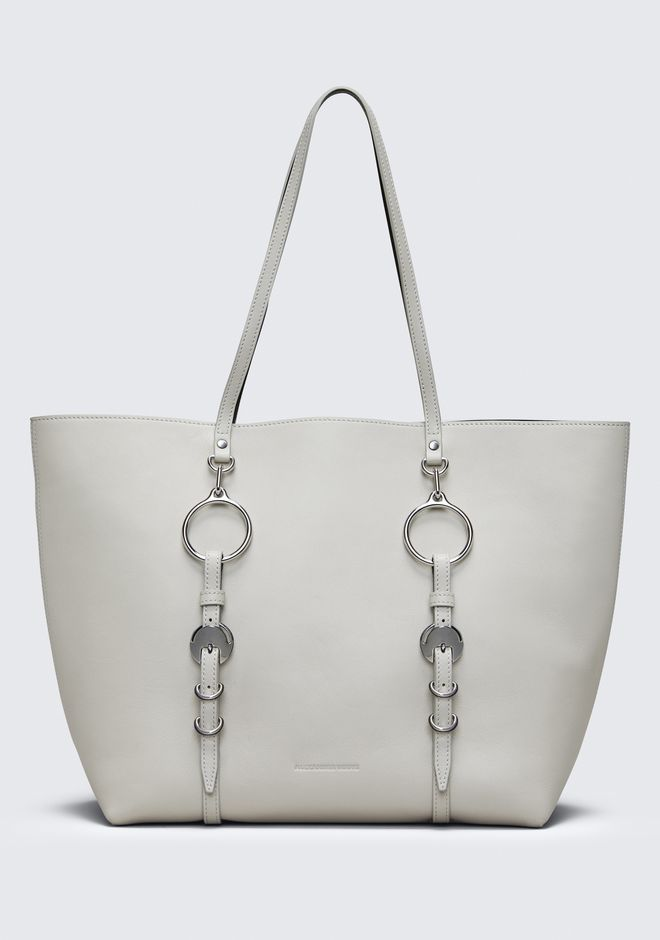 ALEXANDER WANG SMOKE ACE TOTE TOTE BAG Adult 12_n_f