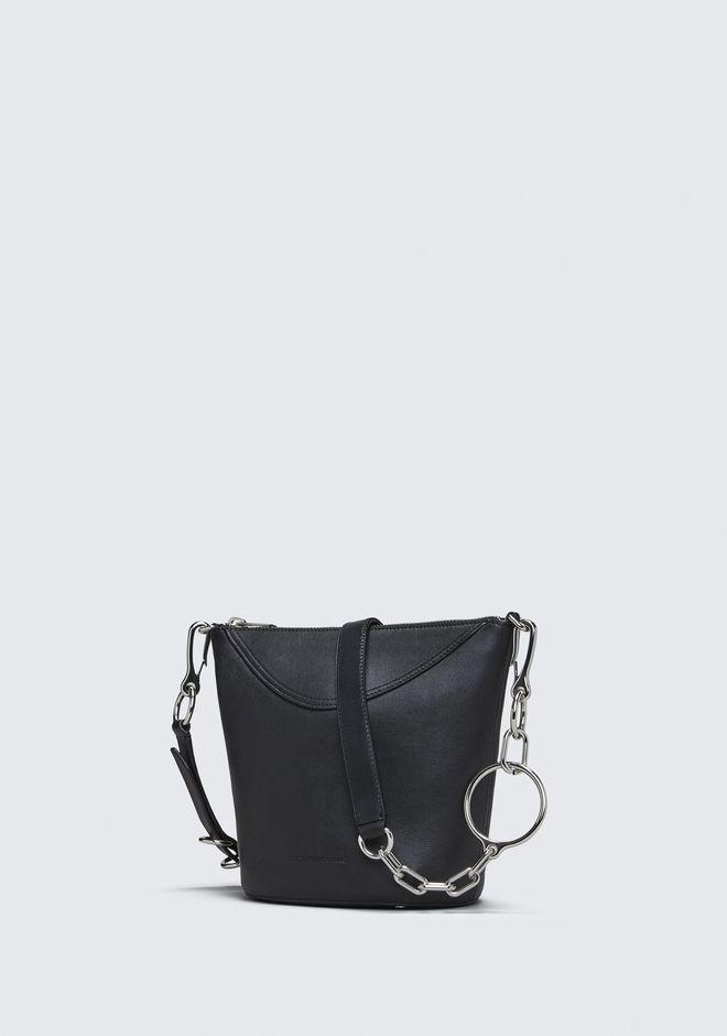 ALEXANDER WANG BLACK ACE CROSSBODY Shoulder bag Adult 12_n_e