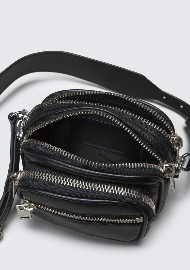 ALEXANDER WANG ATTICA CROSSBODY BAG ショルダーバッグ Adult 12_n_a