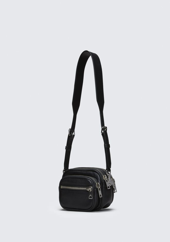 ALEXANDER WANG ATTICA CROSSBODY BAG Shoulder bag Adult 12_n_d