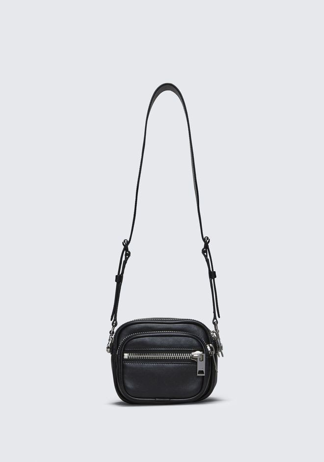 ALEXANDER WANG ATTICA CROSSBODY BAG Shoulder bag Adult 12_n_e