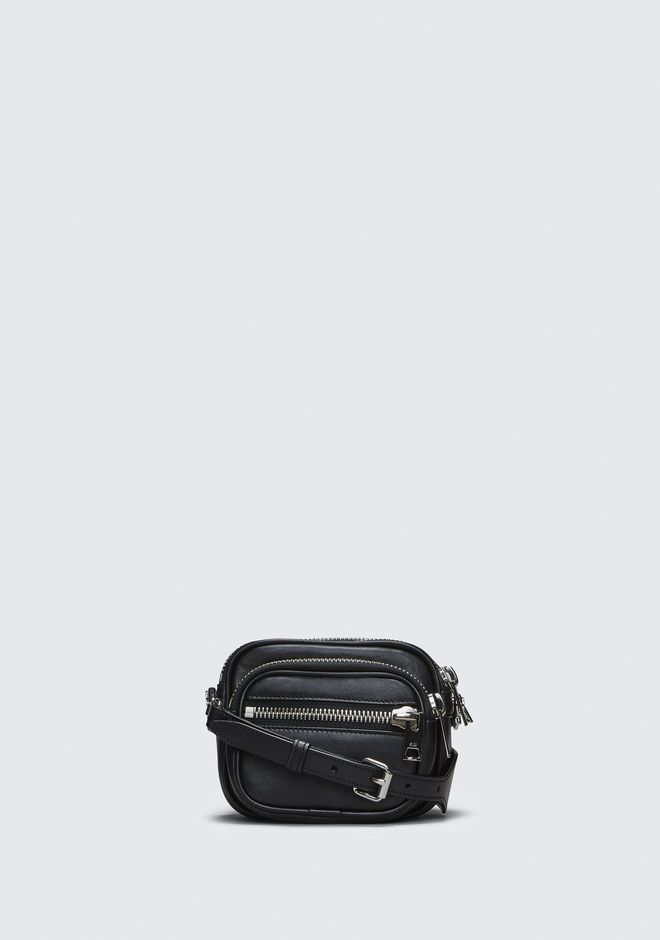 ALEXANDER WANG ATTICA CROSSBODY BAG ショルダーバッグ Adult 12_n_f
