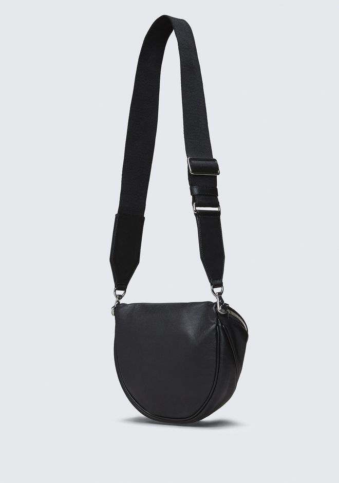 ALEXANDER WANG ATTICA MESSENGER BAG Shoulder bag Adult 12_n_d