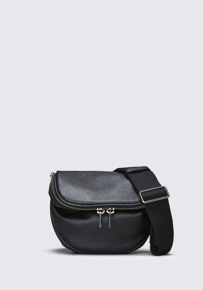 ALEXANDER WANG ATTICA MESSENGER BAG Shoulder bag Adult 12_n_f