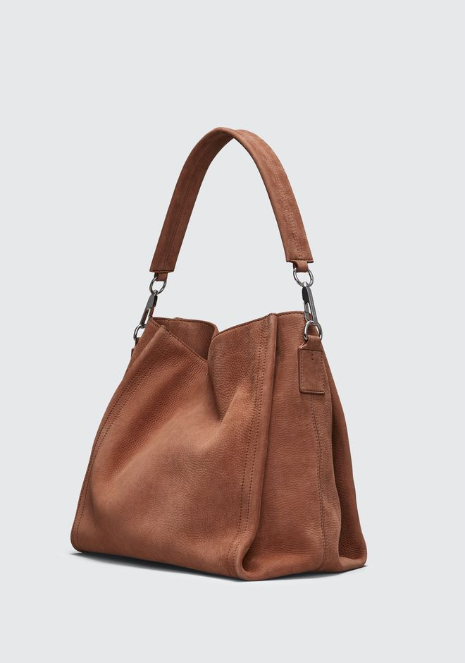 ALEXANDER WANG TERRACOTTA DARCY SHOULDER BAG 单肩包 Adult 12_n_a