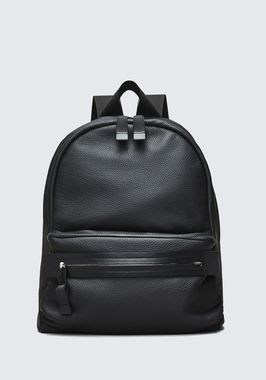 BLACK CLIVE BACKPACK