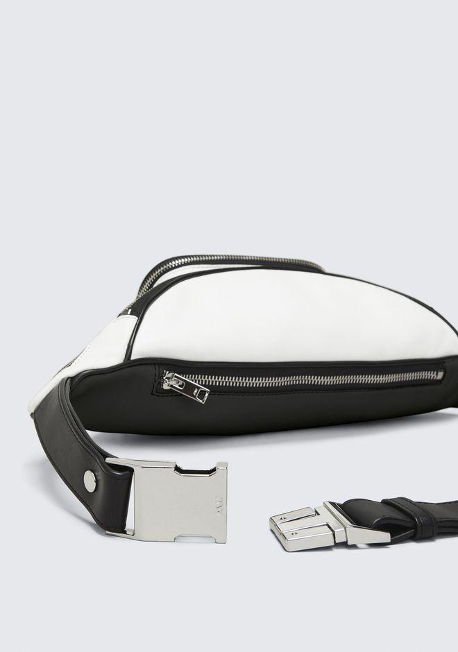 ALEXANDER WANG WHITE ATTICA FANNY PACK Shoulder bag Adult 12_n_d