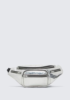 METALLIC ATTICA FANNY PACK