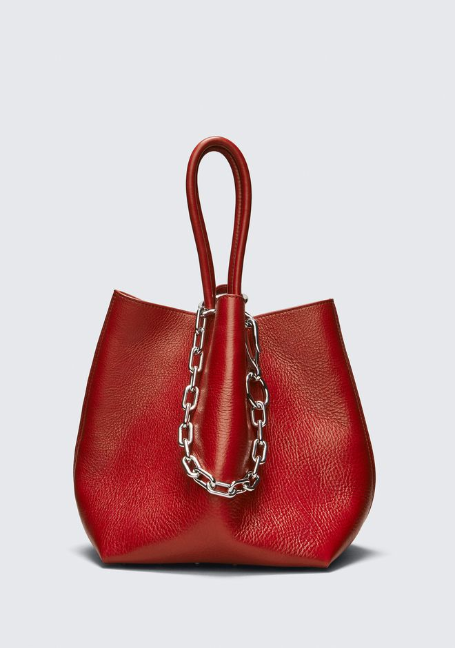ALEXANDER WANG new-arrivals-bags-woman SMALL ROXY BUCKET TOTE