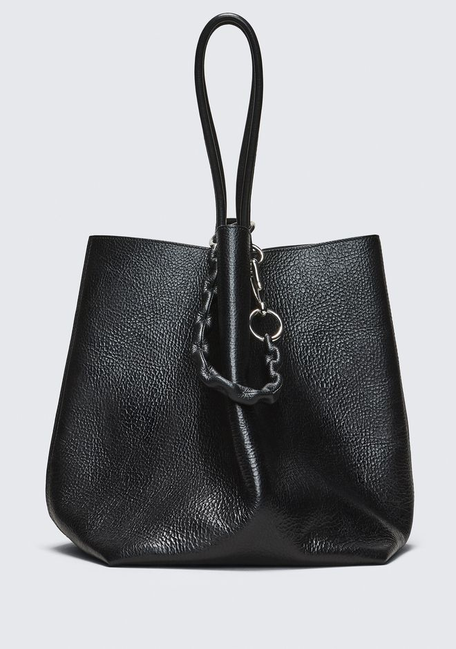 ALEXANDER WANG LARGE ROXY BUCKET TOTE TOTE BAG Adult 12_n_f
