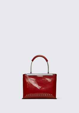 PATENT DIME SMALL SATCHEL