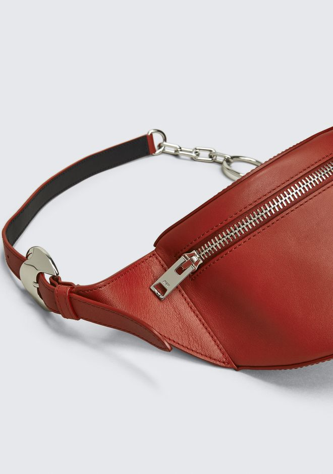 ALEXANDER WANG LIPSTICK ACE FANNY PACK Shoulder bag Adult 12_n_a
