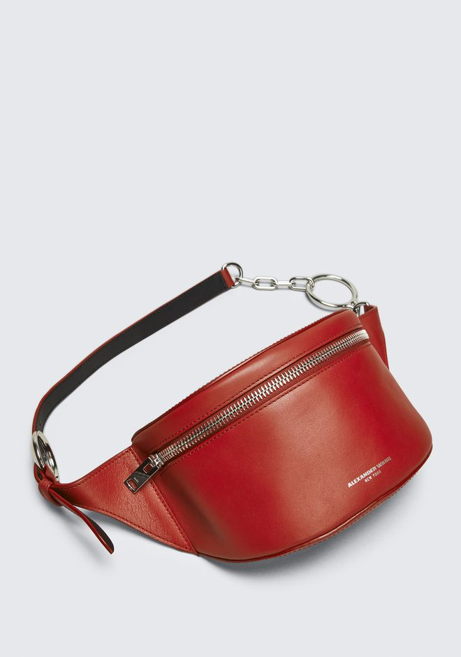 ALEXANDER WANG LIPSTICK ACE FANNY PACK Shoulder bag Adult 12_n_e