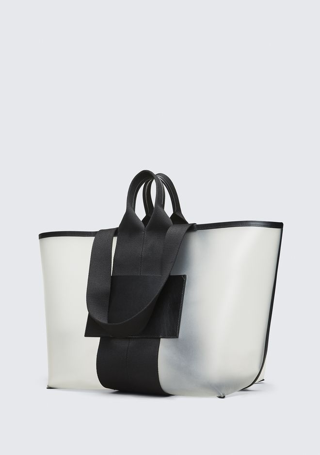 ALEXANDER WANG AW LOGO TOTE トートバッグ Adult 12_n_d