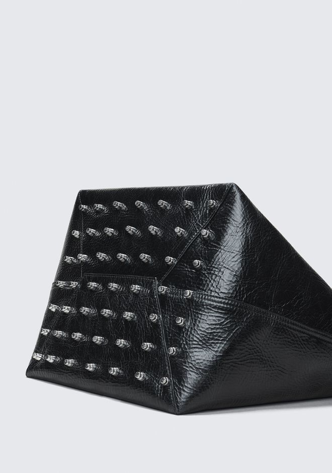 ALEXANDER WANG ROXY LARGE BUCKET TOTE TOTE Adult 12_n_a