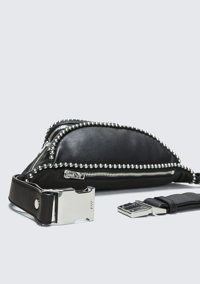 ALEXANDER WANG BALLCHAIN ATTICA FANNY PACK  Shoulder bag Adult 12_n_d
