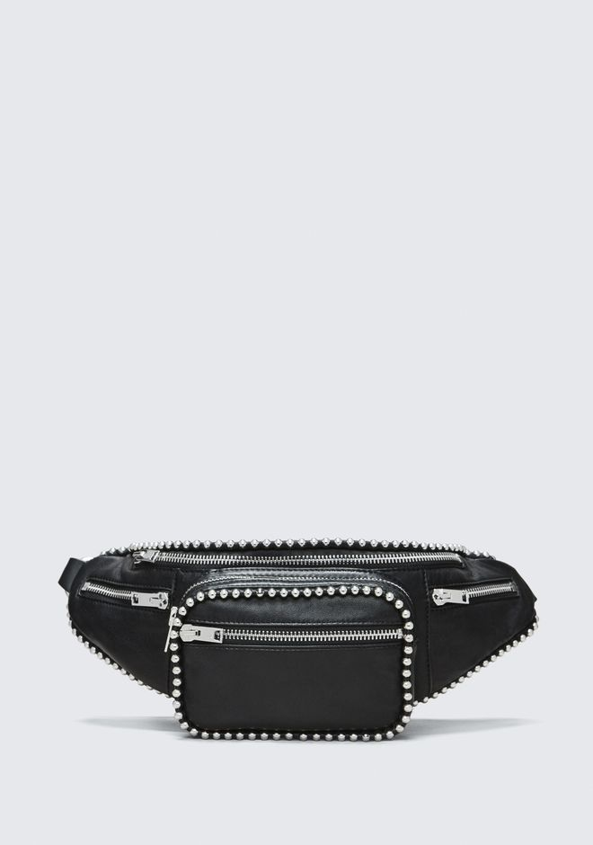 ALEXANDER WANG BALLCHAIN ATTICA FANNY PACK  Shoulder bag Adult 12_n_f