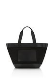 ALEXANDER WANG AW LOGO SHOPPER Shoulder bag Adult 8_n_f