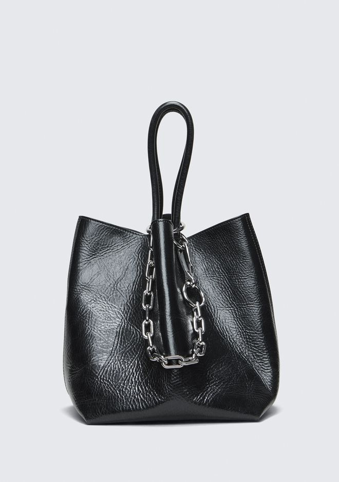 ALEXANDER WANG ROXY SMALL BUCKET TOTE TOTE Adult 12_n_f
