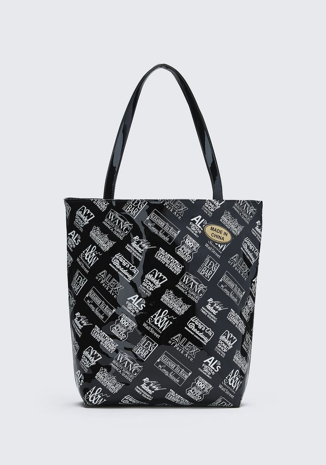 ALEXANDER WANG accessories SOUVENIR TOTE