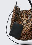 ALEXANDER WANG LEOPARD ROXY HOBO Shoulder bag Adult 8_n_a