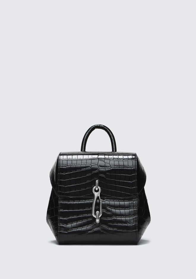 ALEXANDER WANG new-arrivals HOOK MINI BACKPACK