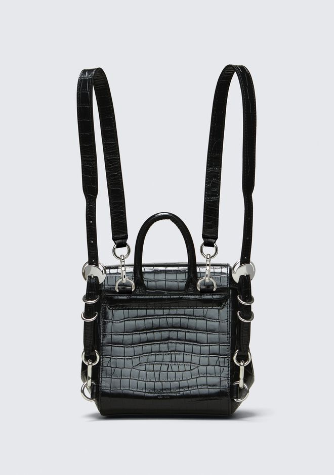 ALEXANDER WANG HOOK MINI BACKPACK BACKPACK Adult 12_n_e