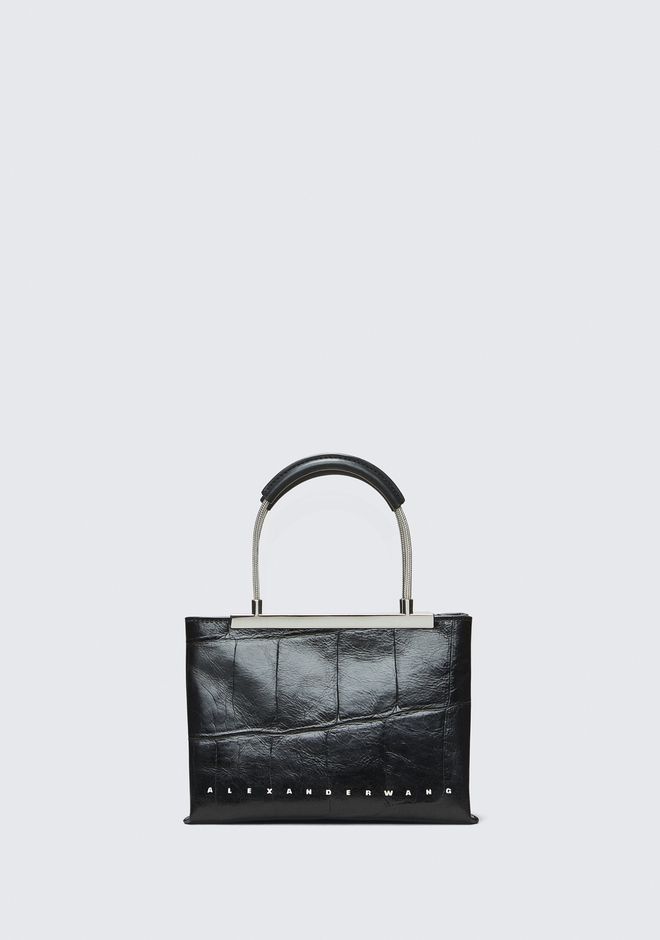 ALEXANDER WANG Shoulder bags Women DIME SMALL SATCHEL