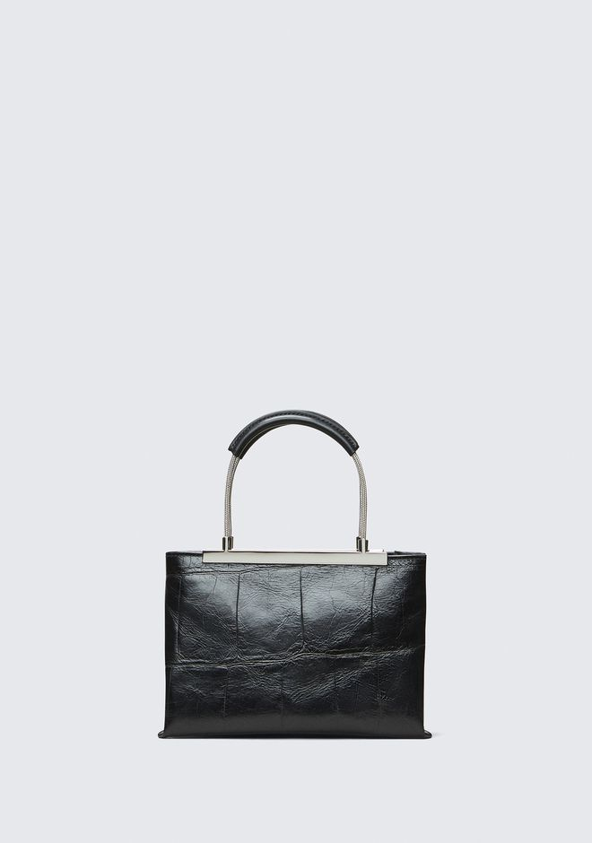 ALEXANDER WANG DIME SMALL SATCHEL CLUTCH Adult 12_n_e