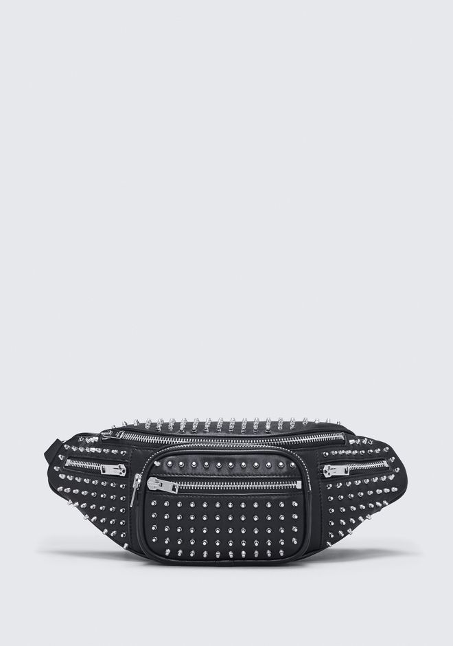 Microstud Attica Fanny Pack by Alexander Wang