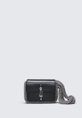 HOOK SMALL BOX CHAIN CROSSBODY