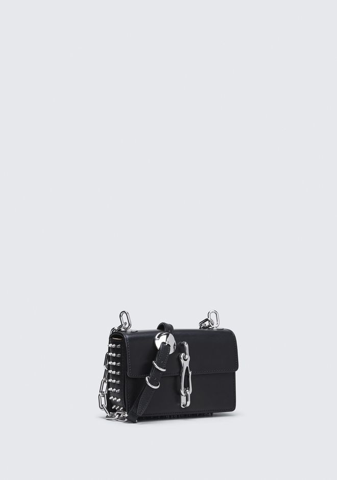 ALEXANDER WANG MICROSTUD HOOK SMALL CROSSBODY  클러치 Adult 12_n_d