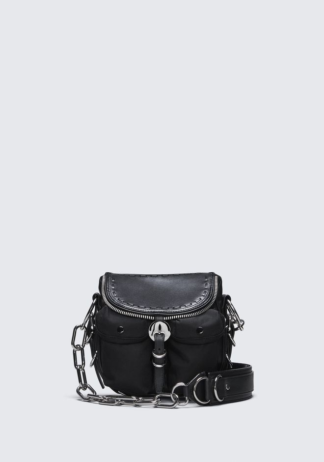 ALEXANDER WANG BACKPACKS ROVE CROSSBODY