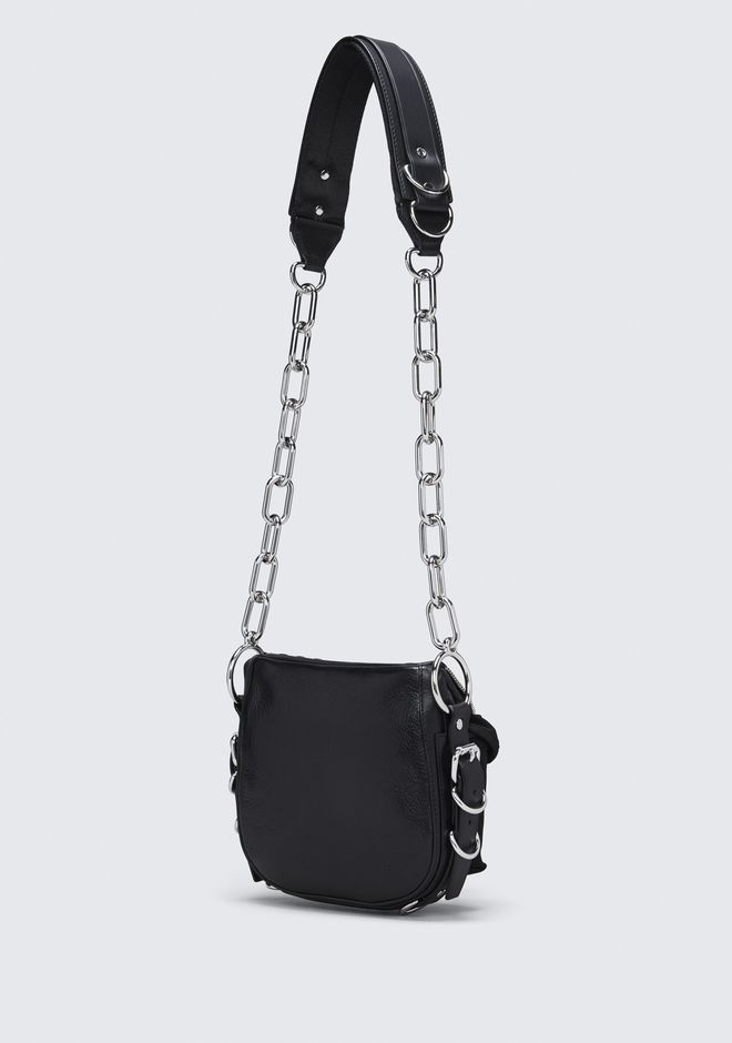 ALEXANDER WANG ROVE CROSSBODY BACKPACK Adult 12_n_a