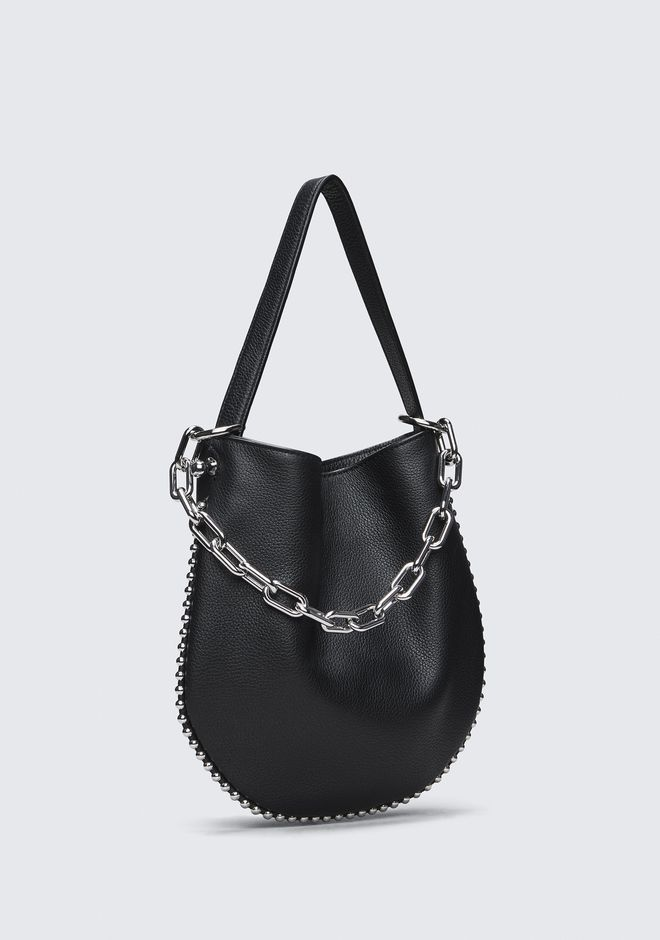 ALEXANDER WANG ROXY MINI HOBO  メッセンジャーバッグ Adult 12_n_a
