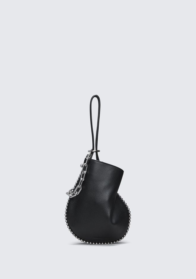 ALEXANDER WANG ROXY MINI HOBO  メッセンジャーバッグ Adult 12_n_f