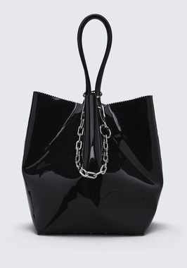 ALEXANDER WANG TOP HANDLE BAG Woman f