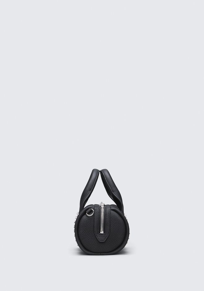 ALEXANDER WANG BABY ROCKIE WITH MICROSTUDS Shoulder bag Adult 12_n_a