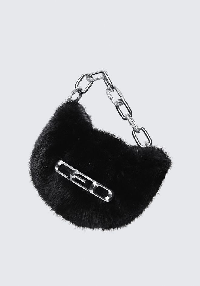 ALEXANDER WANG MICRO MINI CLUTCH CLUTCH Adult 12_n_d