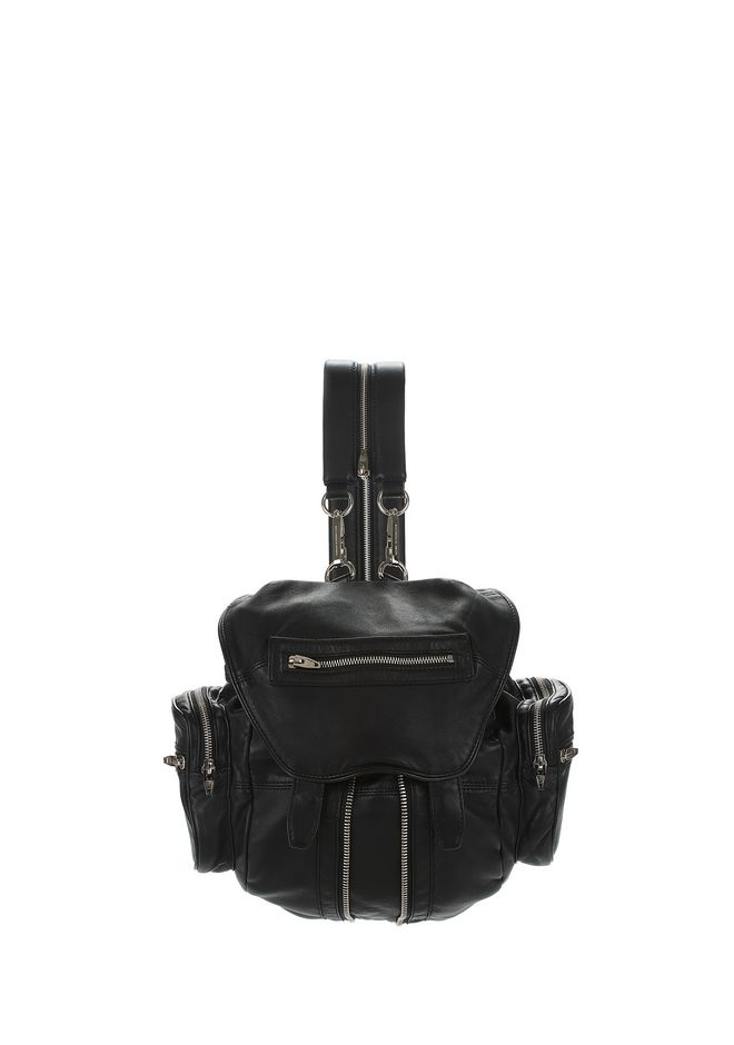 ALEXANDER WANG BACKPACKS Women MINI MARTI BACKPACK
