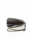 ALEXANDER WANG LARGE FUMO IN CONTRAST TIP CITRON Wallets Adult 8_n_d